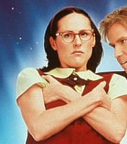 Molly Shannon as Mary Catherine Gallagher in Superstar.