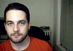 Me, bearded.