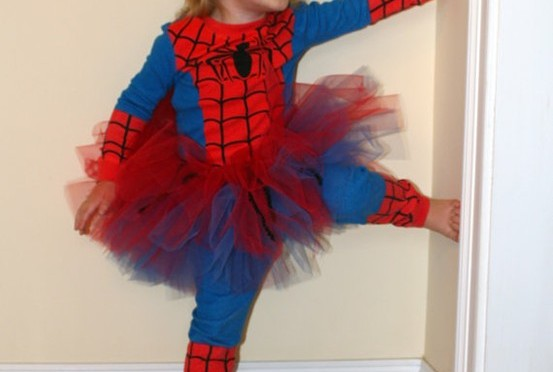 spider-girl-tutu