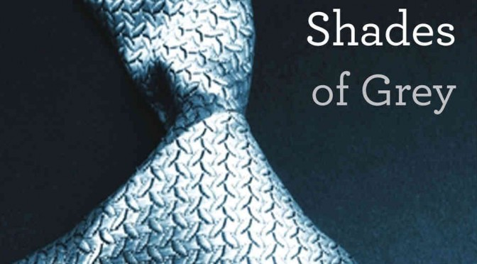 How EL James Exploited the Fanfic Community for Fifty Shades