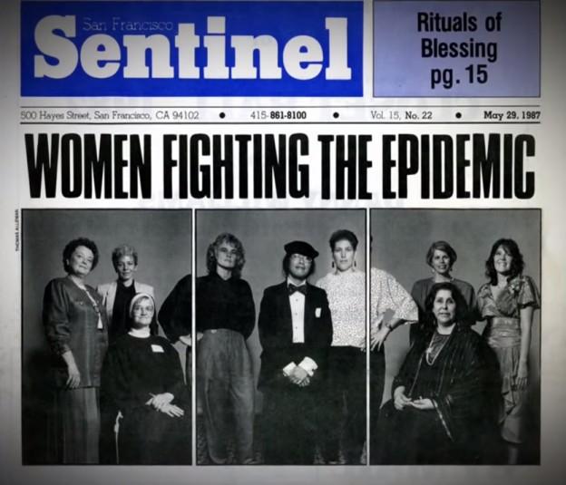 lesbians-aids-crisis